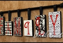 Craft Ideas / by Kathy Rose
