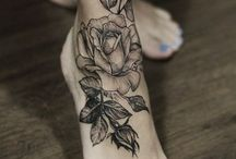 Tattoos! / by Autumn Hernandez