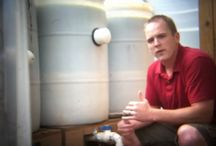 Aquaponics / by The Urban Farming Guys