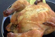 PGEW Chicken Recipes / Winner winner chicken dinner. / by Poor Girl Eats Well