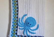 Crochet: got ya covered / by Amy Lane