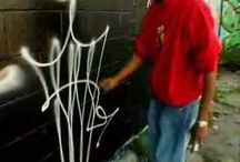 Graffiti / by eean.co.uk