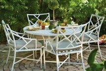 Patio / by Living Luxe for Less