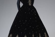 Dramatic Dresses / by Lauralee Taylor