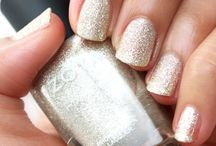 Nails / by Crystal Thompson