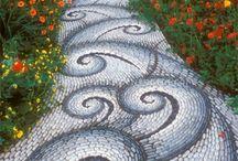 Mosaic / by Karen Nichols