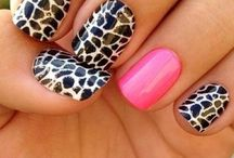 Nail designs  / by Autumn Moore