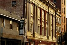 Morgantown Art and Culture / See what Morgantown has to offer in the Arts and Culture department, from gallery showings to live concerts and theater performances! / by Euro-Suites Hotel
