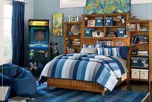 Kid's Room / by Adrienne Vargas