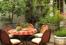 Patio Garden / by Everything Furniture