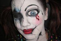 Halloween / by Christina Corona Rozman
