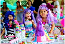 6th Birthday Party Ideas / by Angie Judd