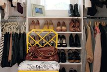 Closets / by Tara Simon