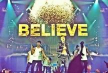 Justin Bieber <3 / by Ashley B