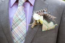 Wedding Men / by Katie Meegan