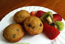 Gluten Free Ideas / by Heather Tucker