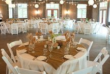 Wedding Ideas / by Rebecca Anderson