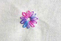 embroidery / by Duygu Ilkbağ
