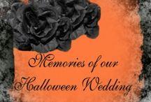Wedding Items / by WhiteOak Thomas