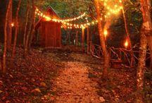 Cabin /   / by natalme