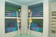 Kid's Room / by Melloney Knudsen