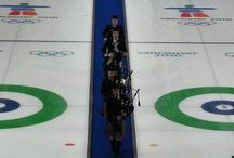 Scottish Sport - Curling / by Daniel Bickhart