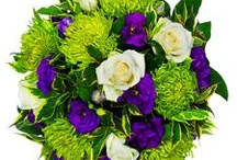 Flower Arrangements / by Beth Davis