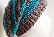 Crochet  / by Heather Fleming