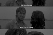 The Notebook / by Shawn