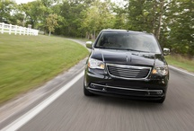Minivan - Auto Parts Warehouse / Love minivans? Looking for one? Check out this board for some ideas. - Auto Parts Warehouse / by Auto Parts Warehouse