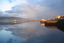 Fort William, Scotland / by Lime Tree Gallery Fort William