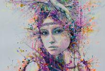 Inspiración  / by Livia Animas