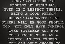 quotes / by Cyndi Flannagan Gallon