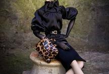 Fashion / by Abby G