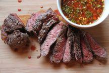 recipes to try / by Jeana Hansen