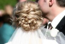 The Wedding Planner / by Ashley Buford