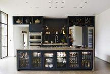 Kitchen / by Vanessa Sicotte {Damask & Dentelle}