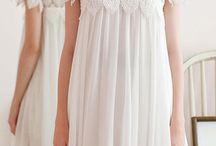 Dresses. / by Sarah Eddy