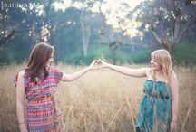 Sister hood / by Taylor Jane