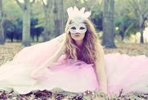 Dress Up / by Amanda Thompson-Mazzetti