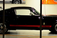 My Dream Car / by Heather Barrett