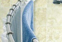 Bathroom tips / by Janna Jones