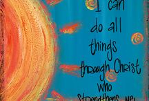 I can do this (inspirations) / by Lindsay Gaines