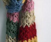 Crochet / by Pam Whiteman