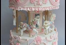 cakes / by Jennifer Ramirez