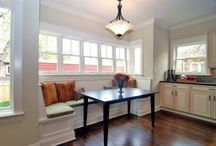 Kitchen / by Heather Laurie