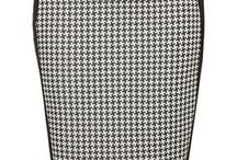 Houndstooth and Tweed / by Clothes, Clothes, Clothes!