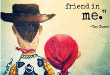 Friends Forever <3 / Friendship is a beautiful gift. / by Megan Noble