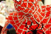Legos / by Erin Winn