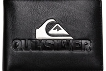 Quiksilver / by Tom Curtis
